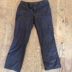 4/$25 Ralph Lauren cargo pants